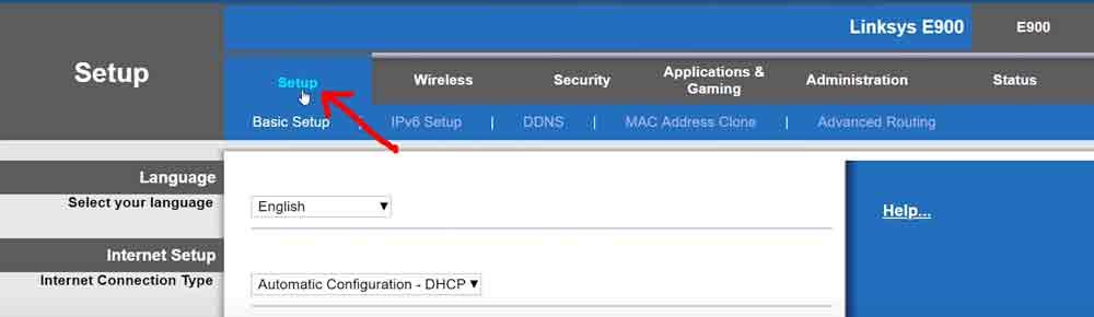modem-admin-paneli-setup